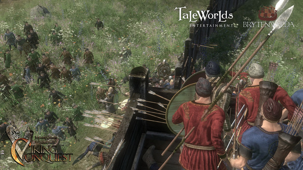 骑马与砍杀:战团 - 维京征服截图1