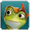 青蛙王国之飞机大战