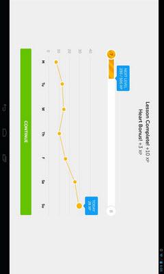 Duolingo语言学习v3.2.0 安卓版截图2