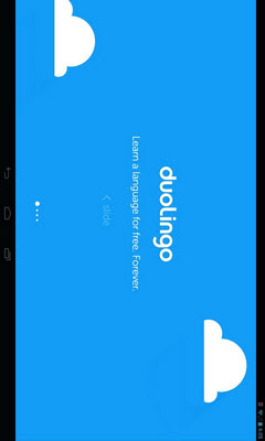 Duolingo语言学习v3.2.0 安卓版截图0