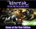 虚幻竞技场:年度版Unreal Tournament: Game of the Year Edition