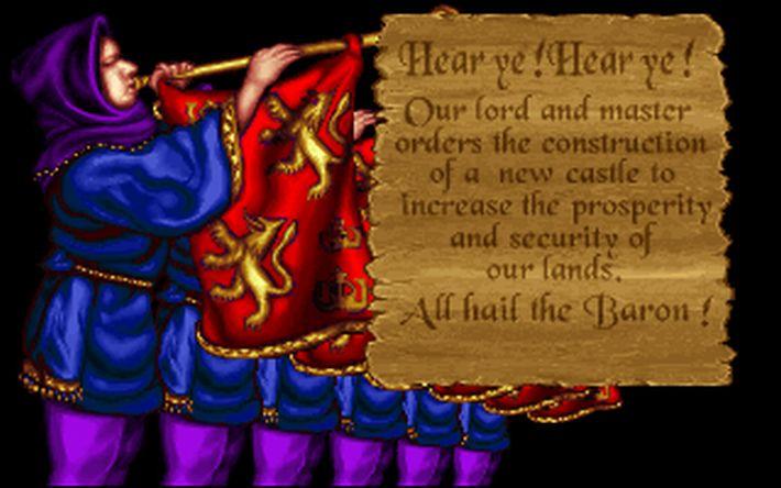 中世纪领主:皇家版截图3