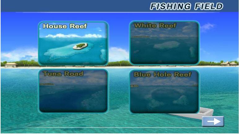 海洋捕鱼V1.34截图2