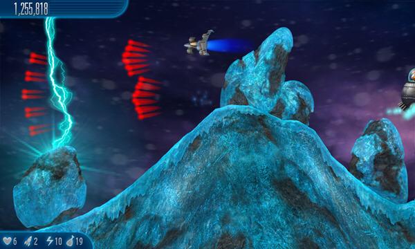 小鸡入侵者5:克拉克之暗面截图4