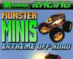 怪物迷你终极越野车(Monster Minis Extreme Off-Road)