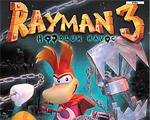 雷曼3:强盗侵袭(Rayman 3:Hoodlum Havoc)