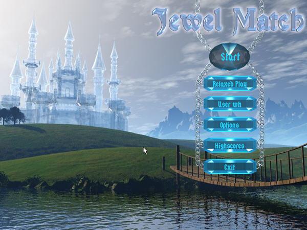 宝石神话截图0