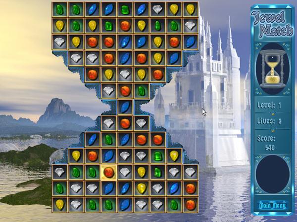 宝石神话截图1