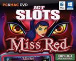 IGT游戏机:红女士