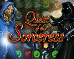 女巫的任务Quest Of The Sorceress