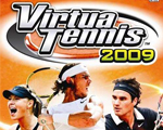 VR网球2009(Virtua Tennis 2009)
