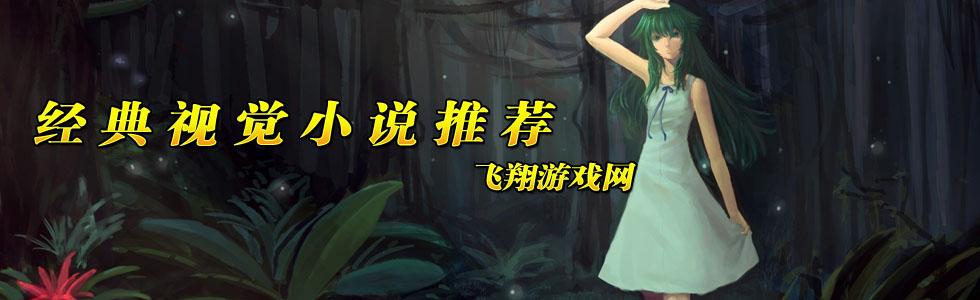视觉小说_视觉小说游戏_视觉小说下载