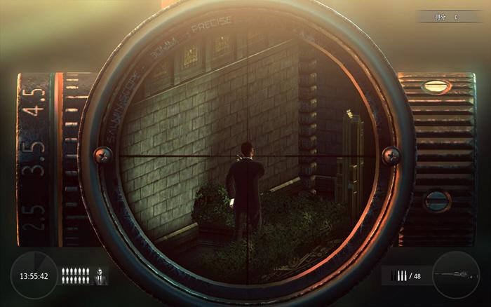 杀手5:狙击挑战截图1