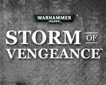 战锤40K:复仇风暴五项属性修改器