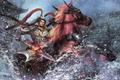 《真三国无双7猛将传》追加第二秘藏武器和究