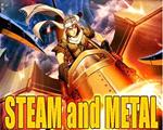 蒸汽与金属Steam and Metal