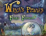 女巫的诡计:青蛙王子的命运中文版