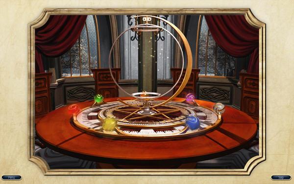 宝石神话4截图0