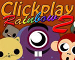 点击过关彩虹篇2Clickplay Rainbow 2
