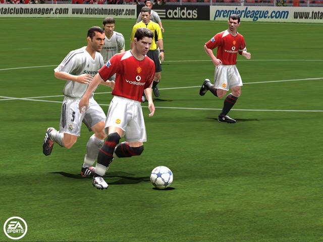 FIFA06截图0