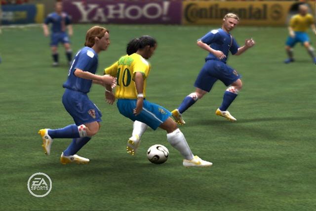 FIFA06截图1