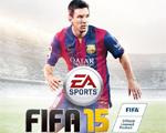 FIFA15中文版