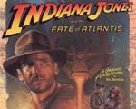 印第安纳琼斯与亚特兰蒂斯之谜中文版