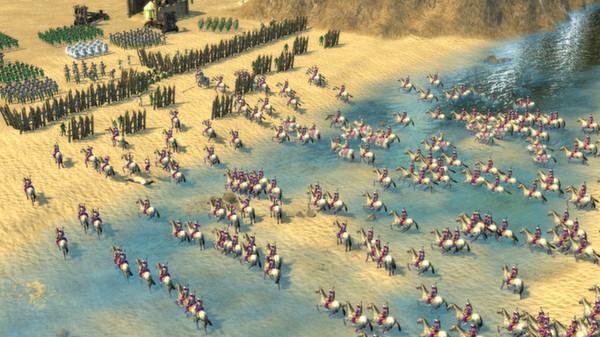要塞:十字军东征2截图3