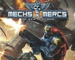 机甲与佣兵:黑爪Mechs & Mercs: Black Talons
