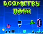 几何冲刺Geometry Dash