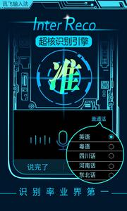 讯飞语音输入法安卓版v5.1.1856 官方最新版截图1