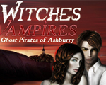 女巫与吸血鬼:阿什伯里幽灵海盗Witches & Vampires - Ghost Pirates of Ashburry