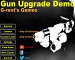 枪炮升级Gun Upgrade