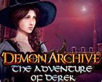 恶魔档案:德里克的冒险典藏版
