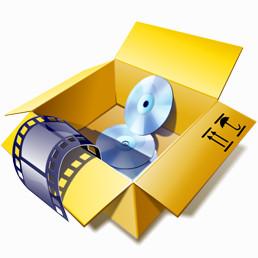 视频转换器(Movavi Video Converter)