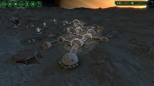 星球基地截图2
