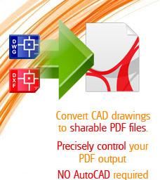 DWG/DXF批量图形转换器(Advanced DWG to Image Workshop)