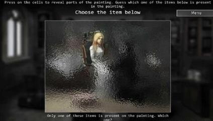 谁是真凶:第四章(推理解谜)截图0