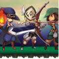 勇敢的英雄(横版跑酷闯关)Bravest Heroes