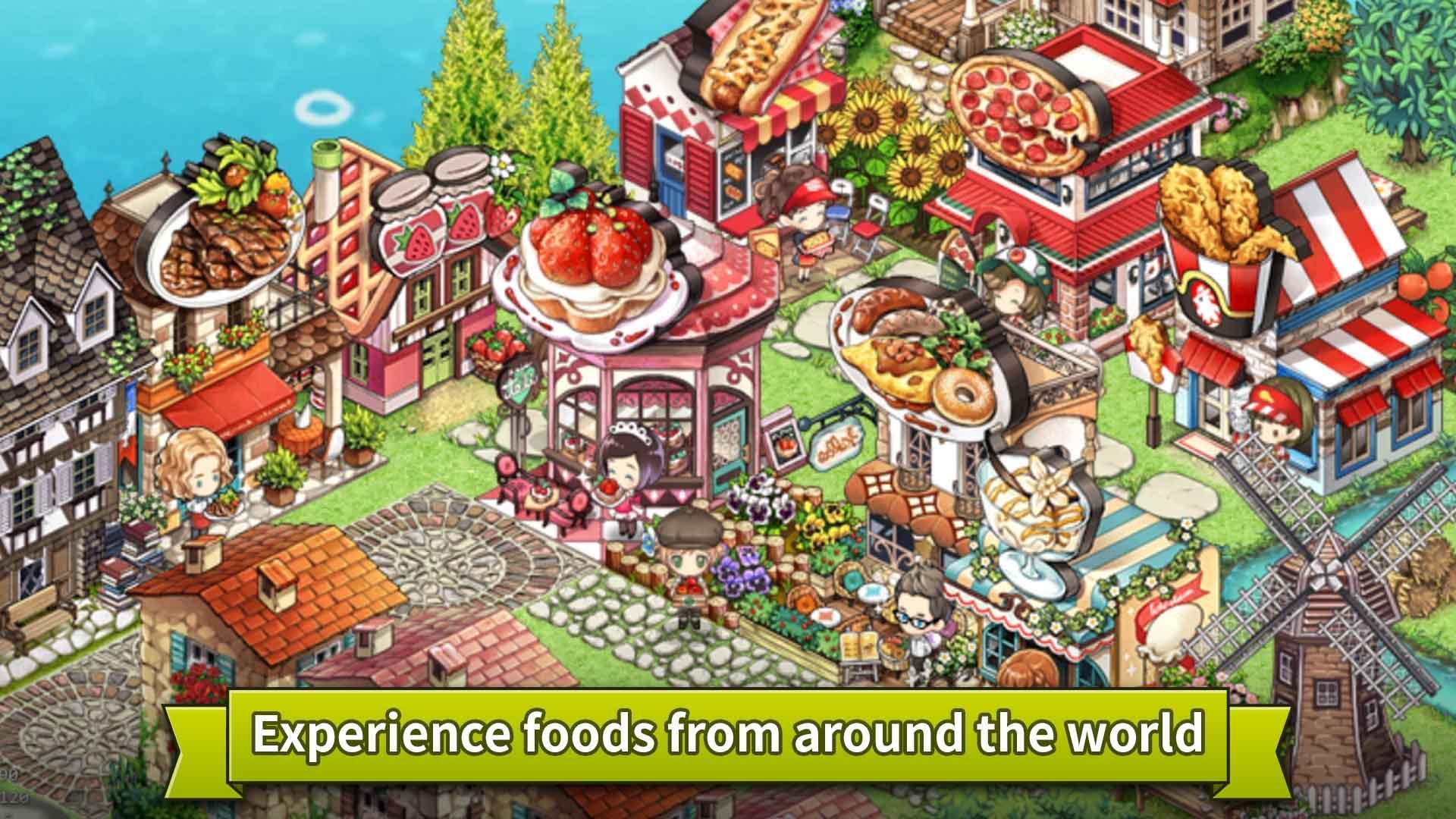 开心庄园(农场模拟)安卓版v1.0.4截图2