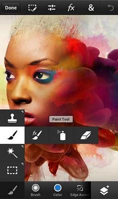 Photoshop安卓版V1.3.7免费破解版截图0