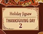 假日拼图:感恩节2