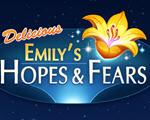 美味餐厅12:艾米丽的希望和恐惧