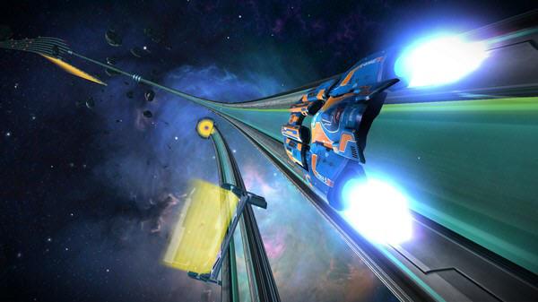 极速空间星系截图1