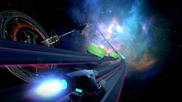 极速空间星系截图3