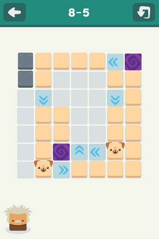 广场先生(休闲玩法)手游v1.1.2截图4
