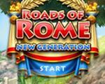 罗马之路4(Roads of Rome 4)破解版