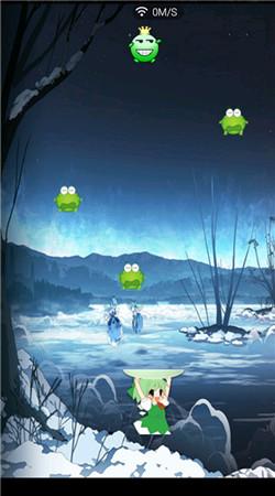 雾之湖(休闲小游戏)手游v1.0截图0