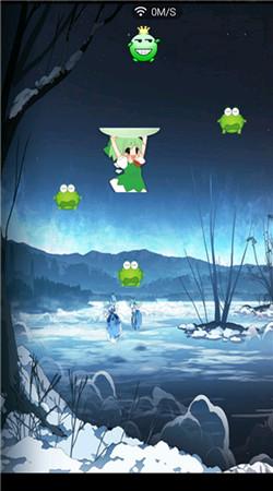 雾之湖(休闲小游戏)手游v1.0截图2