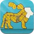 动物七巧板中文汉化版